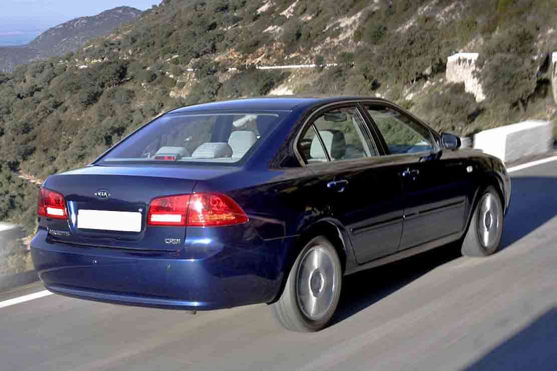 Ford Mondeo 1.6 2006 photo - 10