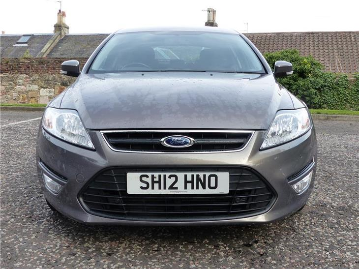Ford Mondeo 1.6 2012 photo - 11