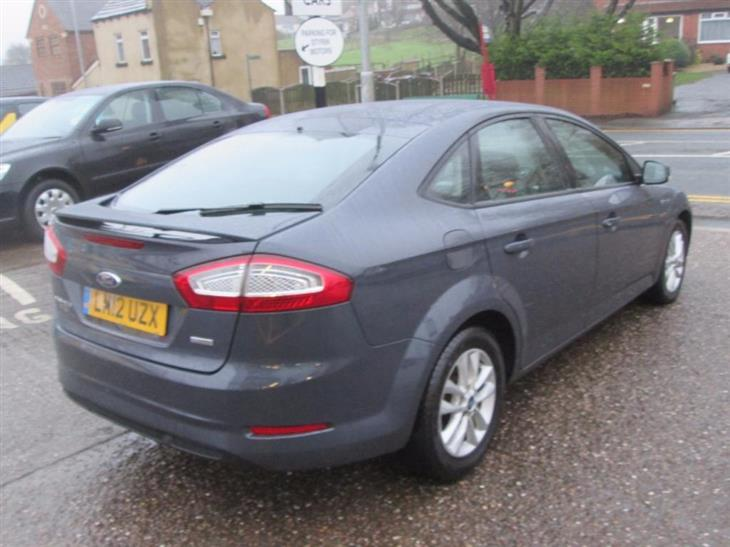 Ford Mondeo 1.6 2012 photo - 6