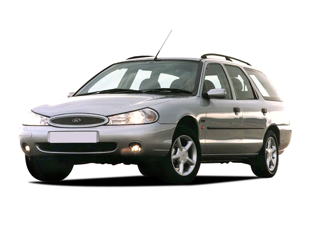 Ford Mondeo 1.8 2000 photo - 6