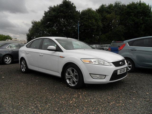 Ford Mondeo 1.8 2007 photo - 3