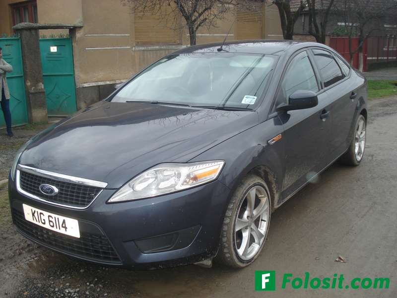 Ford Mondeo 1.8 2008 photo - 6