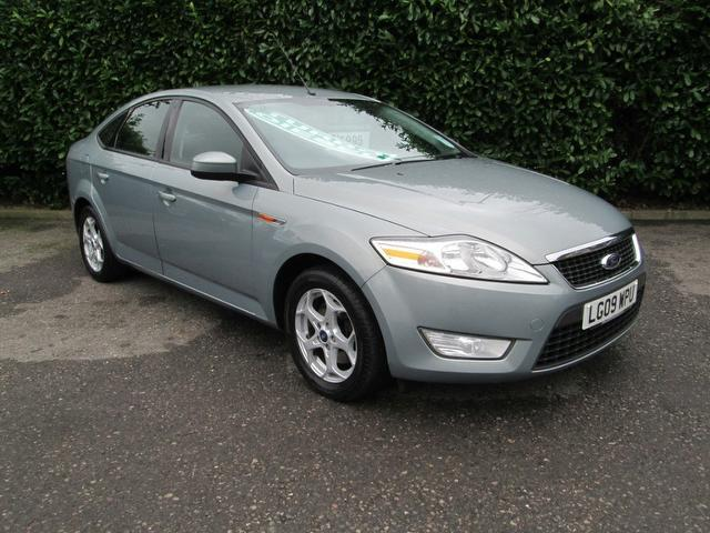 Ford Mondeo 1.8 2009 photo - 10