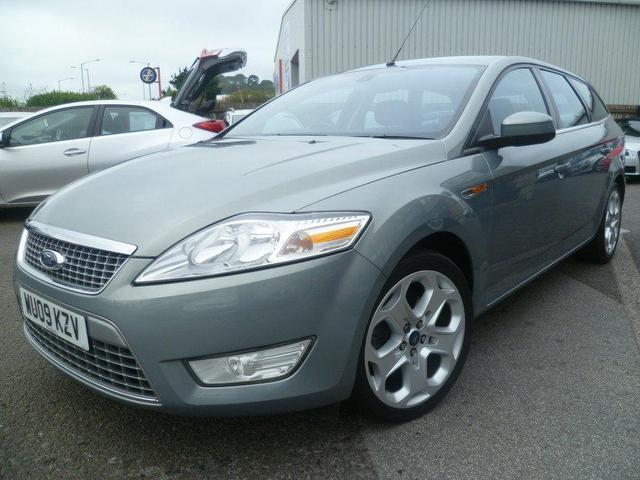 Ford Mondeo 1.8 2009 photo - 6