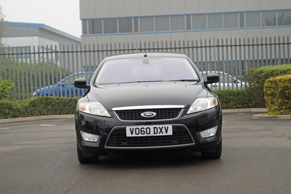 Ford Mondeo 1.8 2010 photo - 6