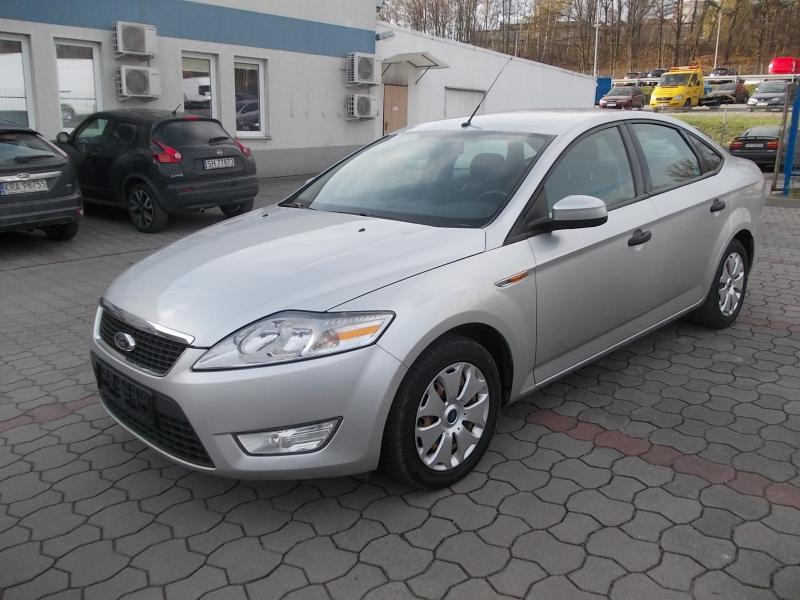 Ford Mondeo 1.8 2010 photo - 8