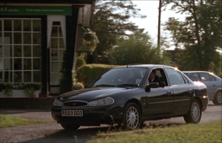 Ford Mondeo 2.0 1998 photo - 6