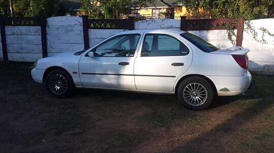 Ford Mondeo 2.0 1999 photo - 10