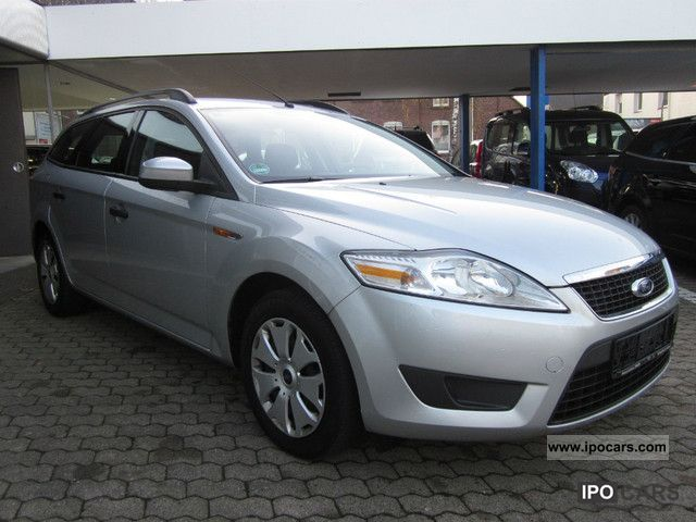 Ford Mondeo 2.0 2007 photo - 11