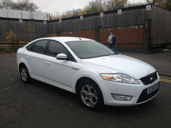 Ford Mondeo 2.0 2008 photo - 3