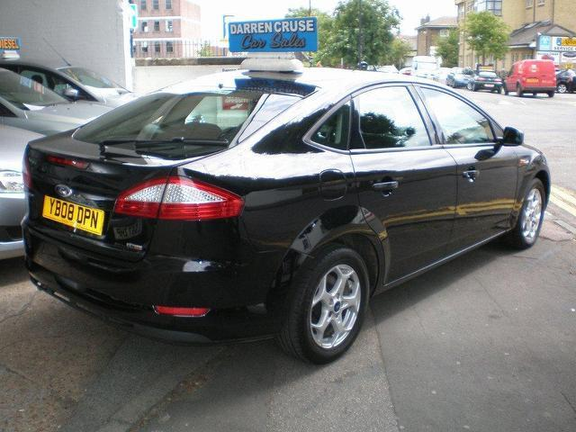 Ford Mondeo 2.0 2008 photo - 6