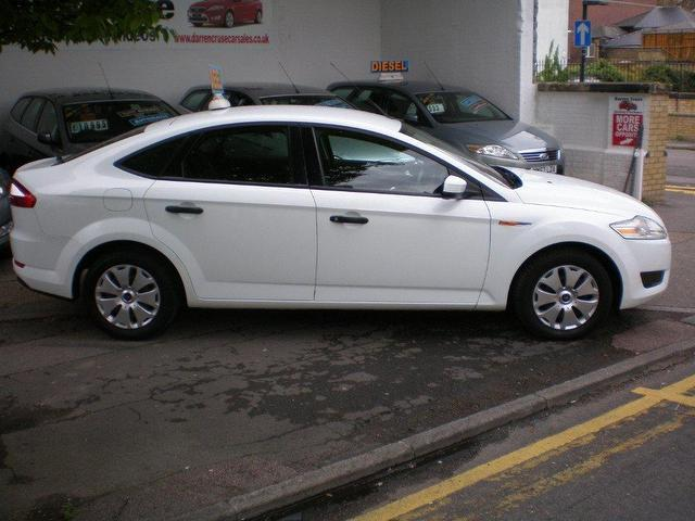 Ford Mondeo 2.0 2008 photo - 8