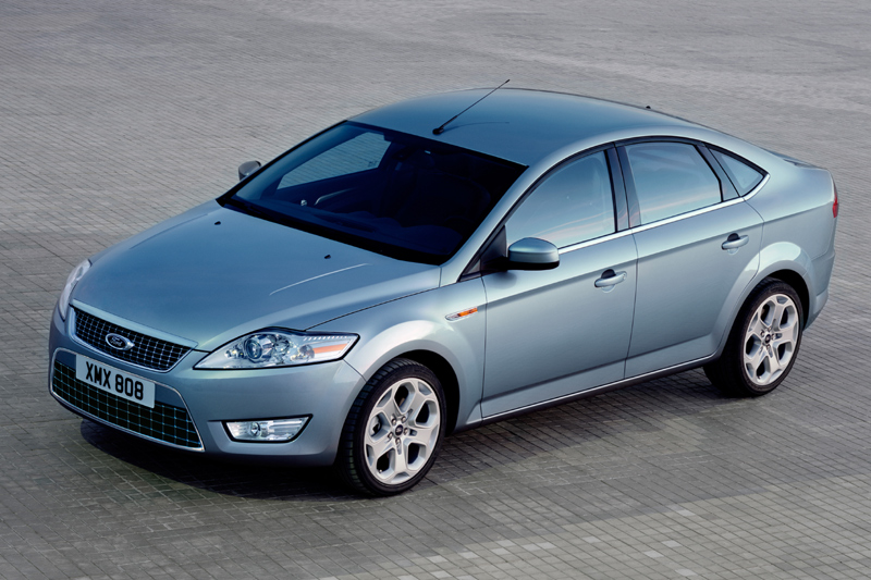 Ford Mondeo 2.0 2010 photo - 1