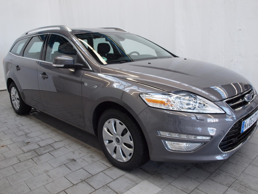 Ford Mondeo 2.0 2010 photo - 12
