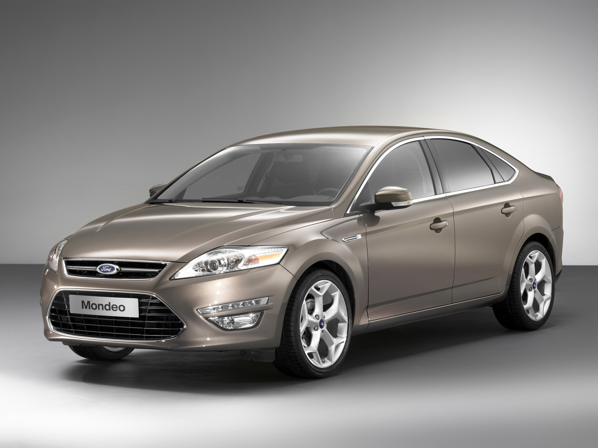 Ford Mondeo 2.0 2010 photo - 5