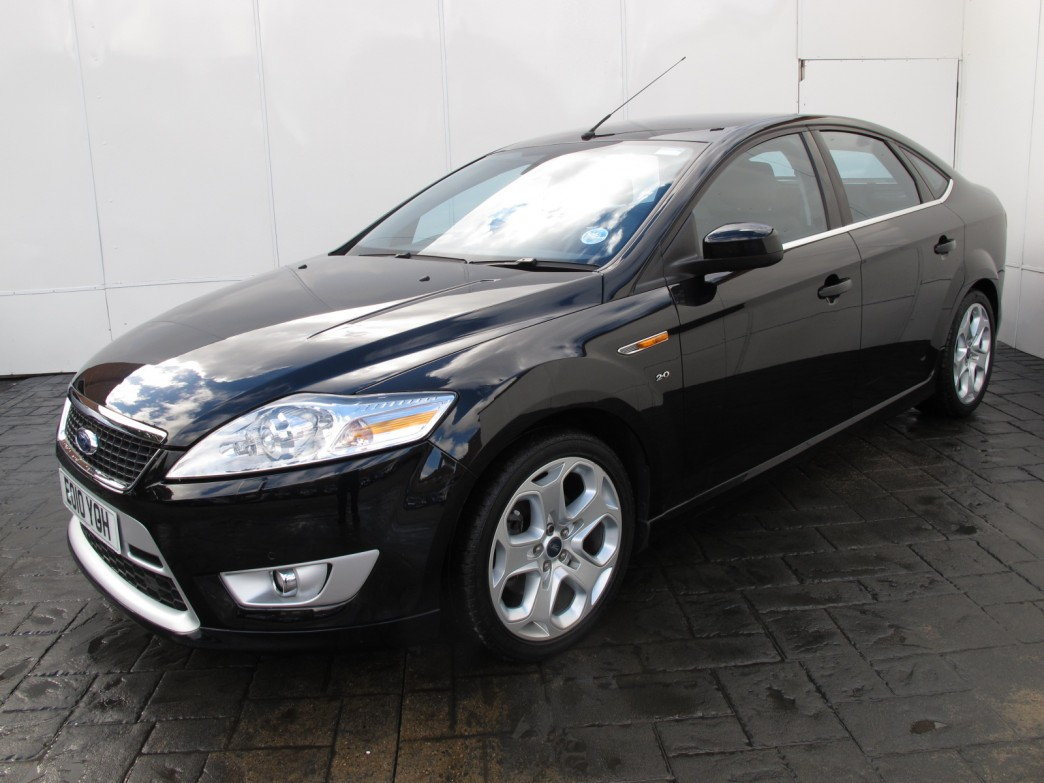Ford Mondeo 2.0 2010 photo - 7