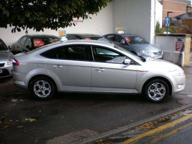 Ford Mondeo 2.0 2010 photo - 8