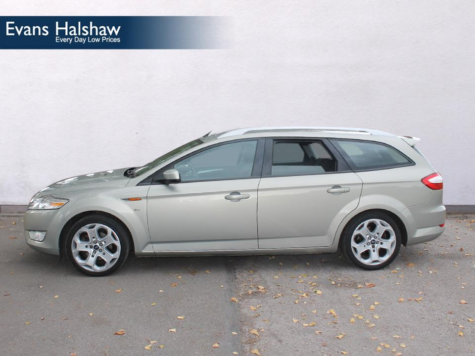 Ford Mondeo 2.0 2010 photo - 9