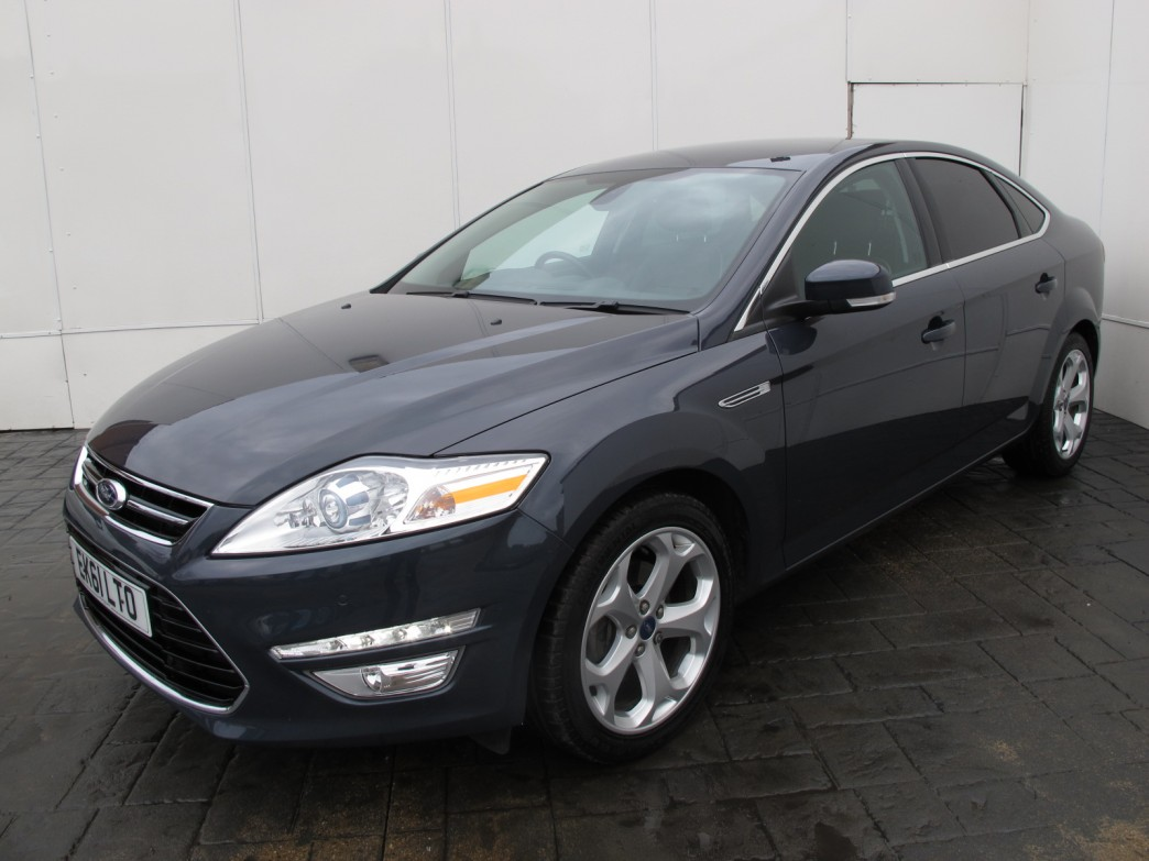 Ford Mondeo 2.0 2011 photo - 7