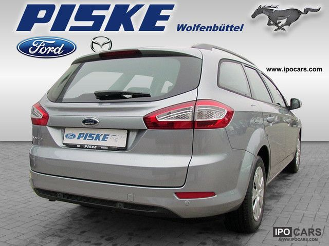 Ford Mondeo 2.0 2011 photo - 8