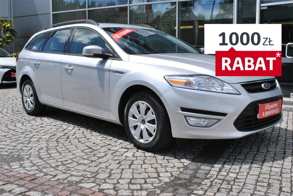 Ford Mondeo 2.0 2012 photo - 11