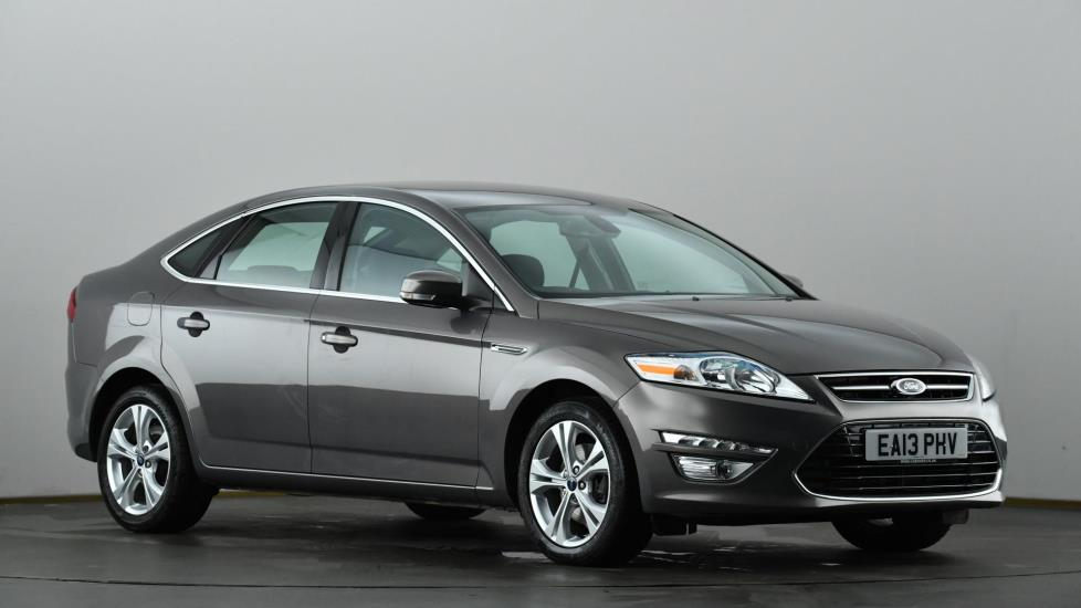 Ford Mondeo 2.0 2013 photo - 12