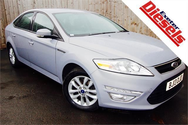 Ford Mondeo 2.0 2013 photo - 5