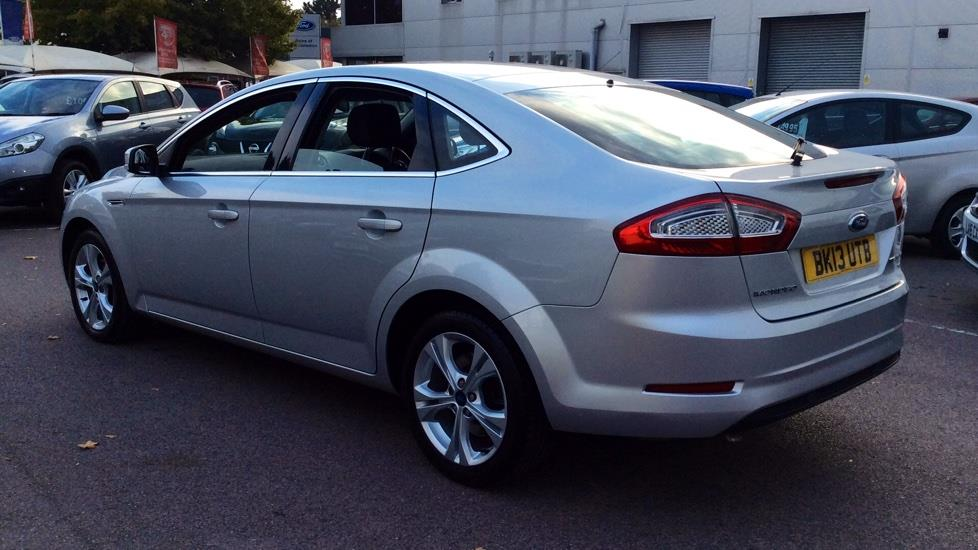 Ford Mondeo 2.0 2013 photo - 9