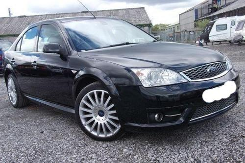 Ford Mondeo 2.2 2006 photo - 4