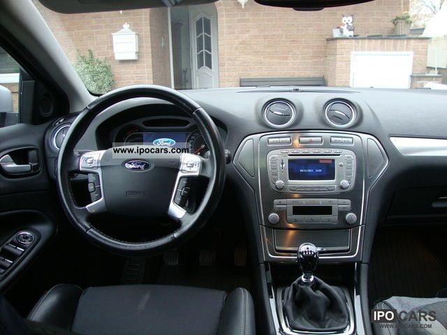 Ford Mondeo 2.2 2009 photo - 4