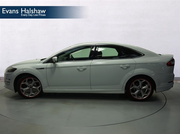 Ford Mondeo 2.2 2014 photo - 1