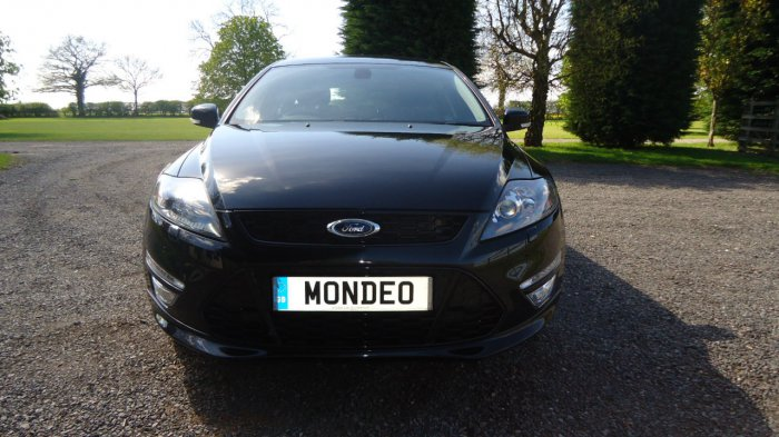 Ford Mondeo 2.2 2014 photo - 3