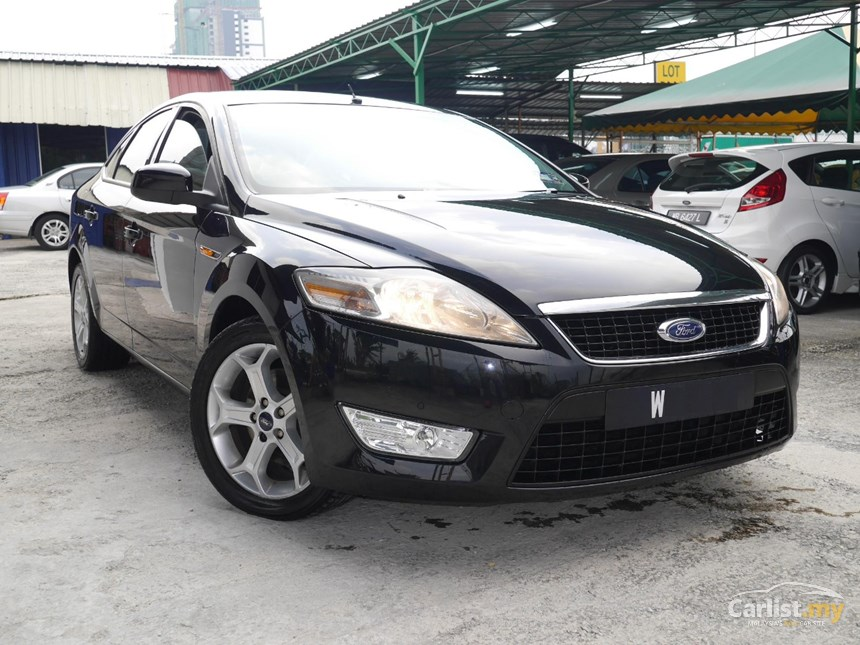 Ford Mondeo 2.3 2012 photo - 1