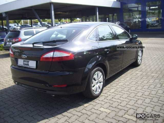 Ford Mondeo 2.3 2012 photo - 9