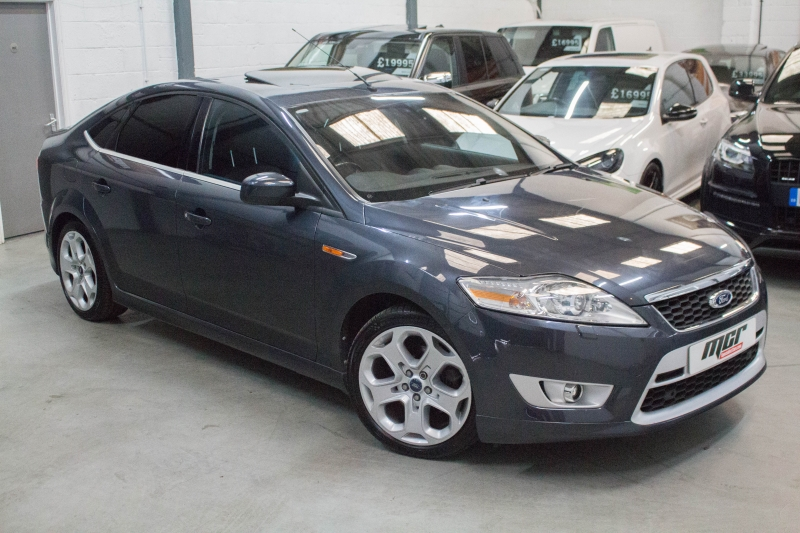 Ford Mondeo 2.5T 2010 photo - 2