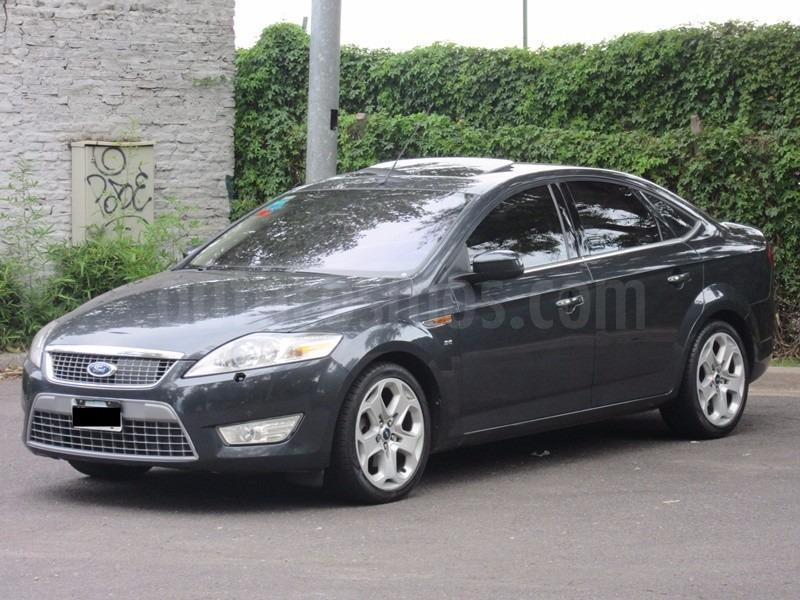 Ford Mondeo 2.5T 2010 photo - 8