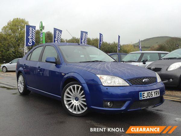 Ford Mondeo 3.0 2005 photo - 2