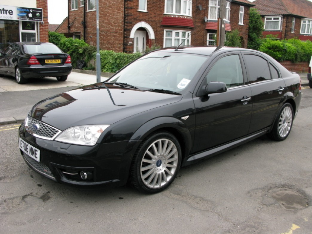 Ford Mondeo 3.0 2006 photo - 7
