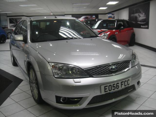 Ford Mondeo 3.0 2007 photo - 1