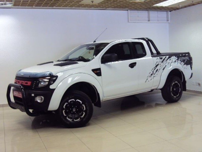 Ford Ranger 2.2 2014 photo - 11