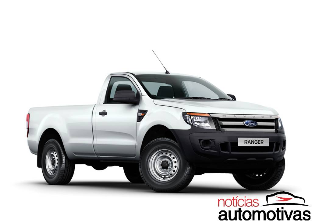 Ford Ranger 2.2 2014 photo - 2