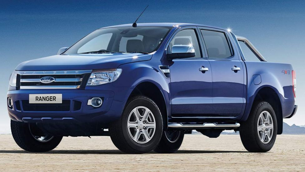 Ford Ranger 2.2 2014 photo - 3