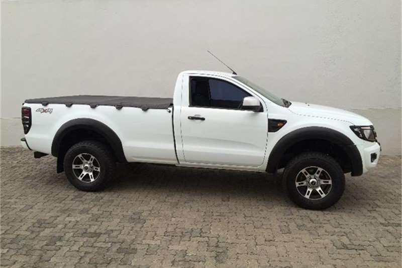 Ford Ranger 2.2 2014 photo - 4