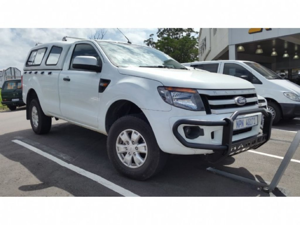 Ford Ranger 2.2 2014 photo - 7