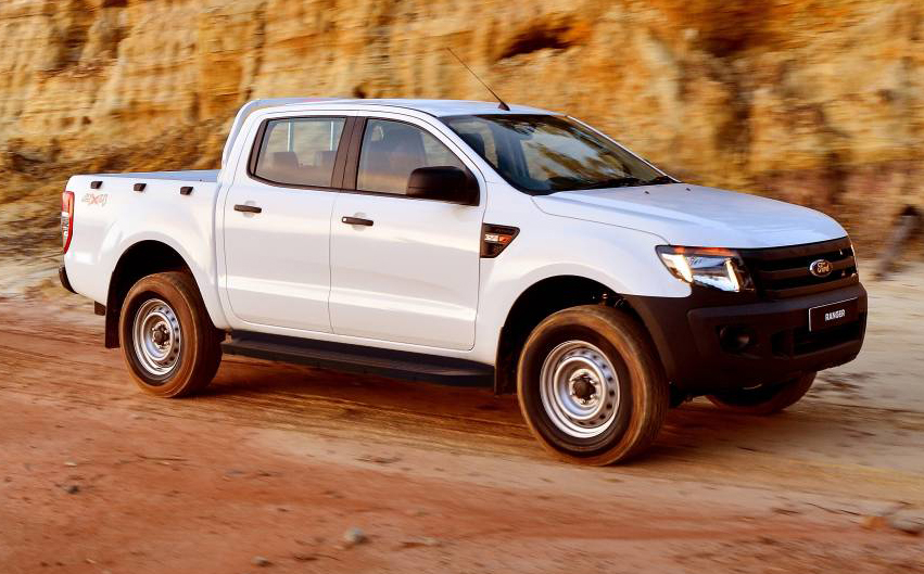 ford ranger 2 2 2014 technical specifications interior and exterior photo. Black Bedroom Furniture Sets. Home Design Ideas