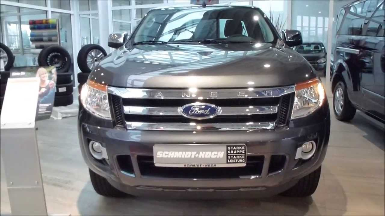 Ford Ranger 2.2 2014 photo - 9