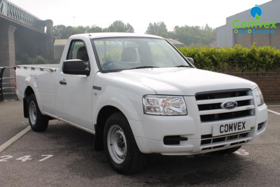 Ford Ranger 2.5 2009 photo - 1