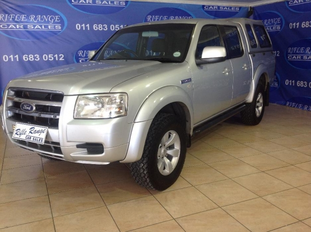 Ford Ranger 2.5 2009 photo - 3