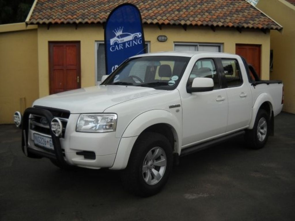 Ford Ranger 2.5 2009 photo - 5