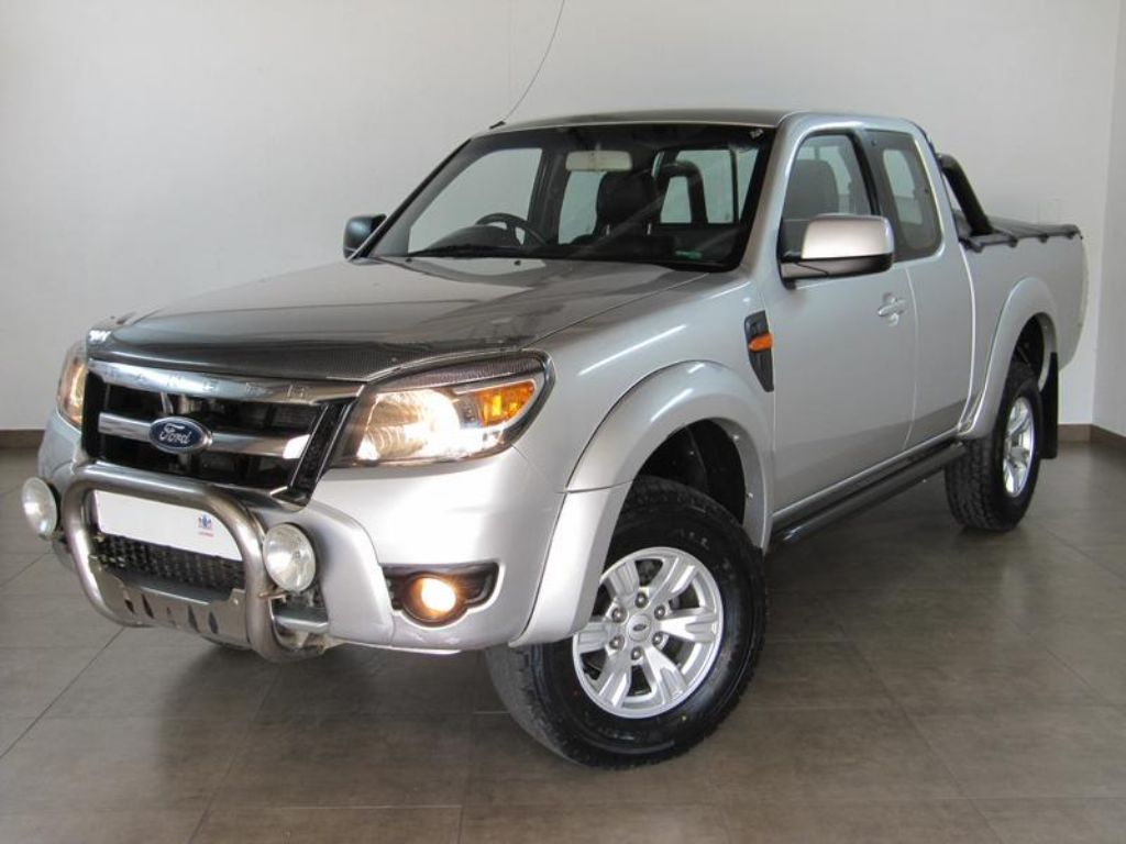 Ford Ranger 3.0 2010 photo - 6